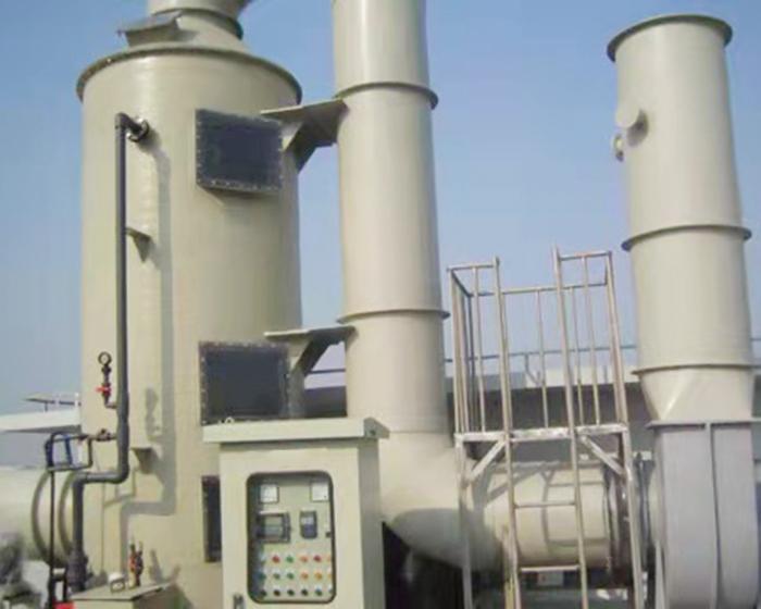 环保脱硫脱硝设备