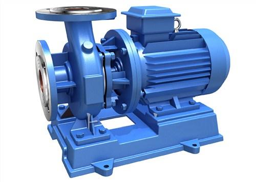 甘肅/山西離心泵產生汽蝕的原因是什么
