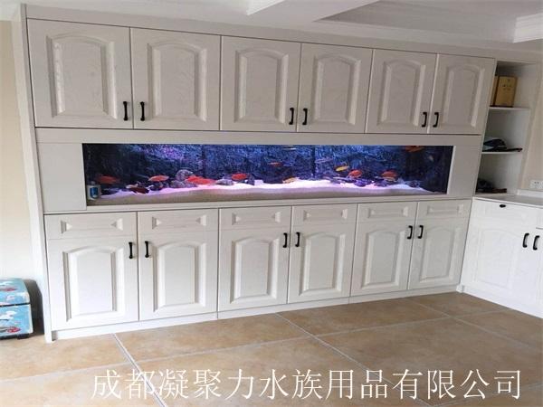 重庆鱼缸定制厂家