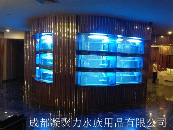 重庆河鲜池定制厂家