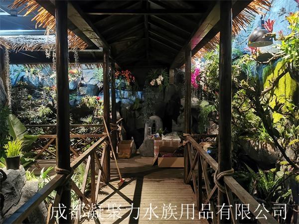 雨林区鱼缸制作厂家