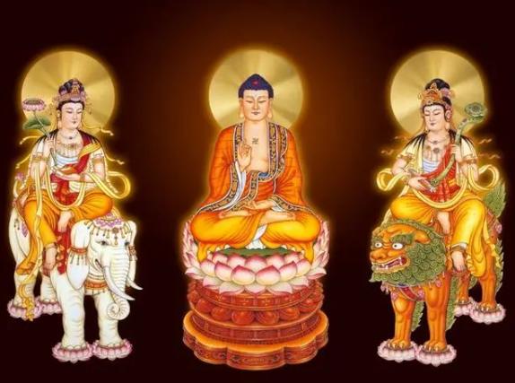 """佛教为何称别人为""""施主""""?施主惠施有哪些功德?"""