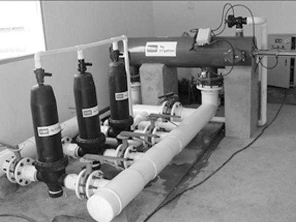 美国托罗PHA800吸力自动清洗网式过滤器