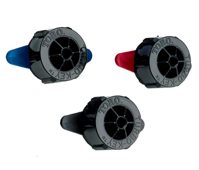 美国托罗Turbo-SC Plus® PC 压力补偿滴头