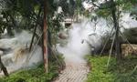 成都园林灌溉设备厂家