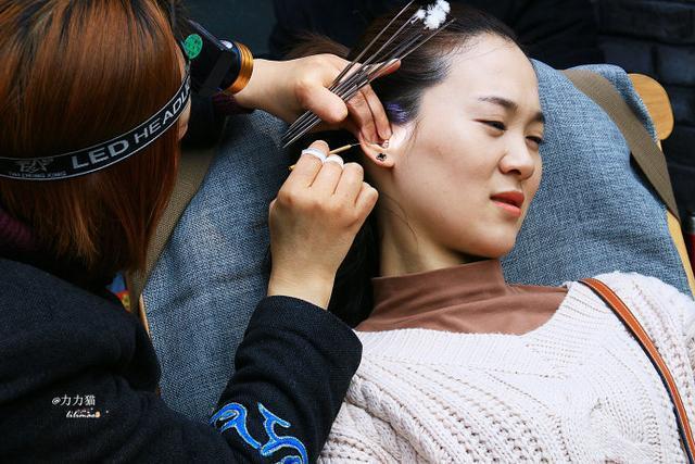 长沙采耳培训机构分享采耳过程有哪些步骤