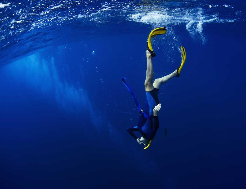 在山西报名潜水培训需要多少钱