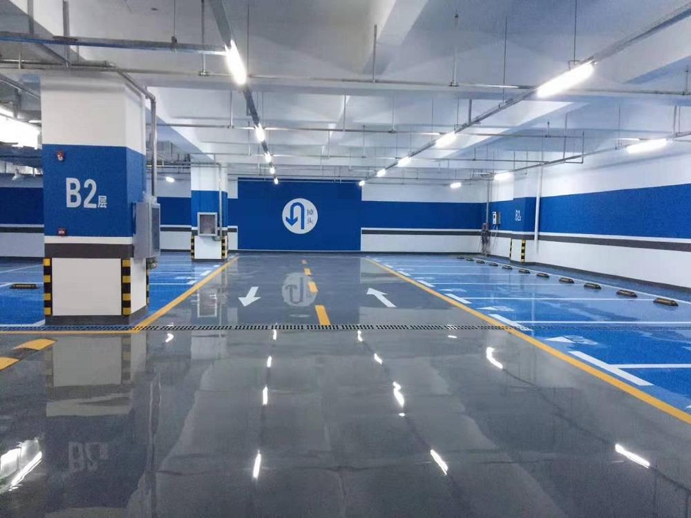 地坪漆厂家分析水性环氧地坪漆能否加水