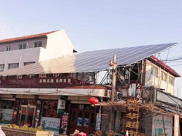 太阳能光伏发电的五大优点有哪些?