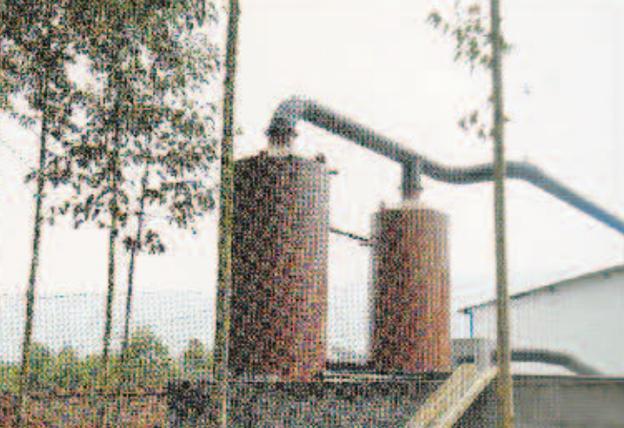 环保设备灌