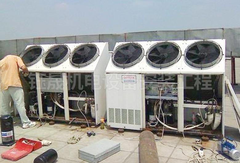 空调维修工程