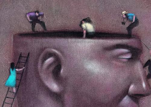 家长必备 | 儿童青少年心理健康教育知识
