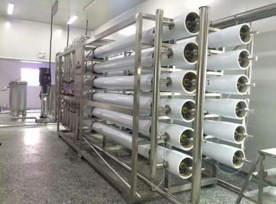 纳滤净水设备