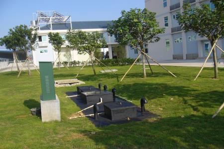 市政水处理设备