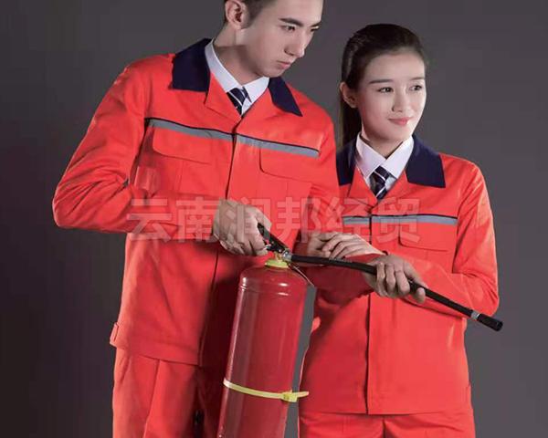 消防劳保服