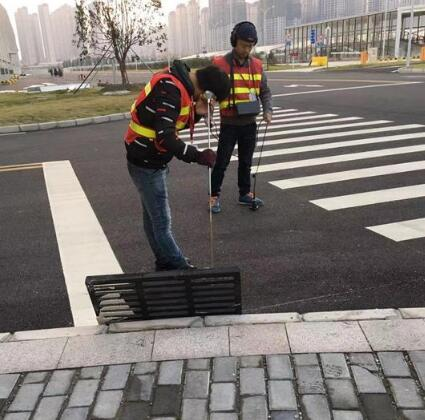 消防管网漏水检测