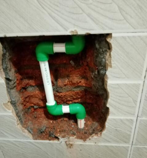 地板下水管漏水检测