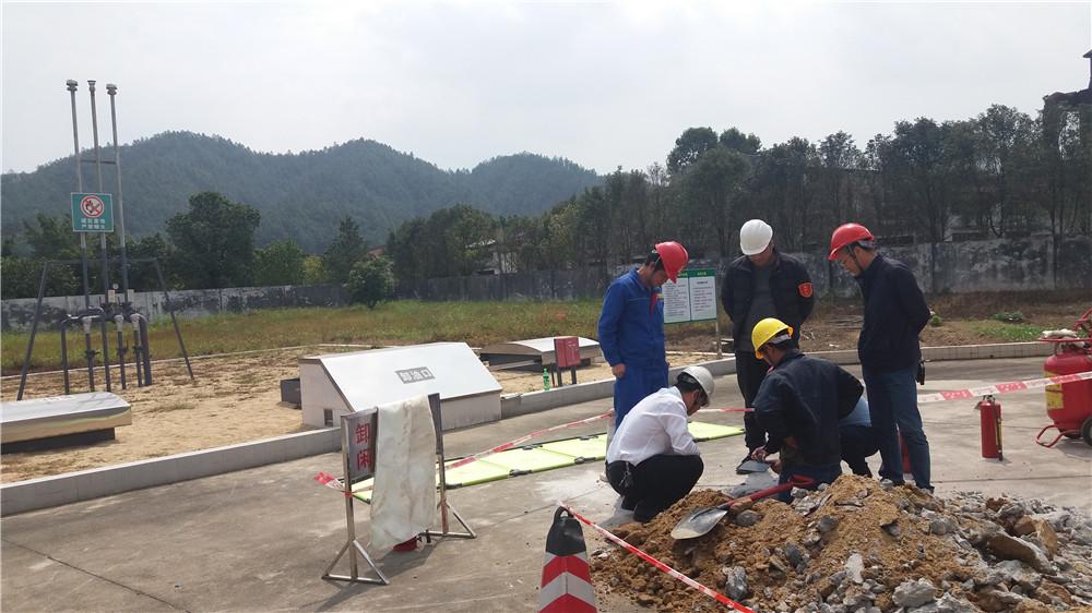 输油管道泄漏检测