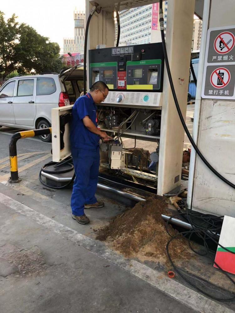 输油管线泄漏检测