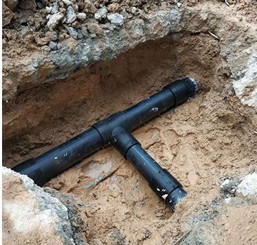 自来水管维修