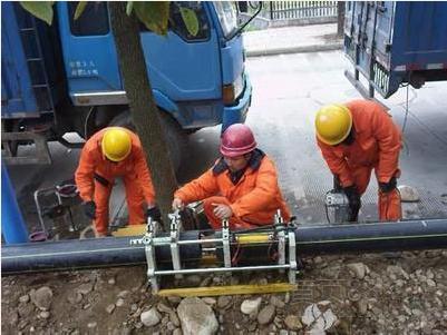 排污排水管道改造