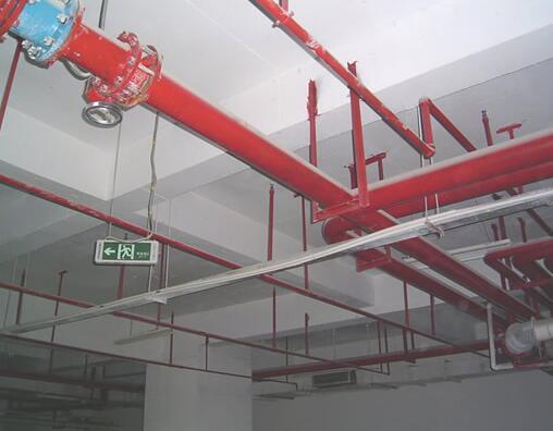 供水管道改造/安装