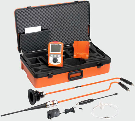 燃气管网检测仪