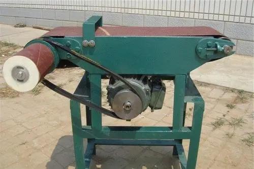 木工砂光机的维护保养是什么?