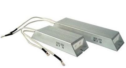大功率电阻