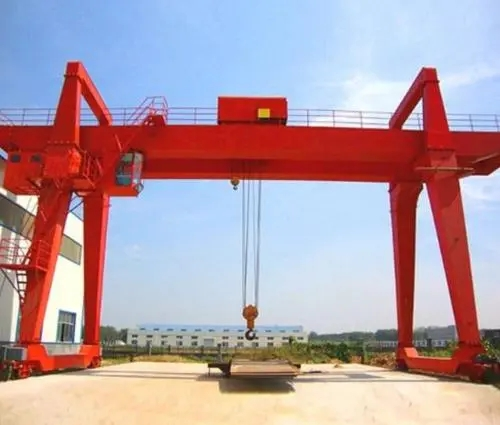 桥式起重机大车的驱动形式