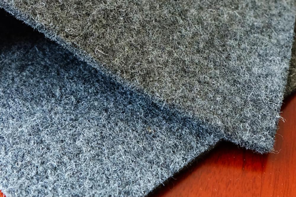 展会地毯无纺布