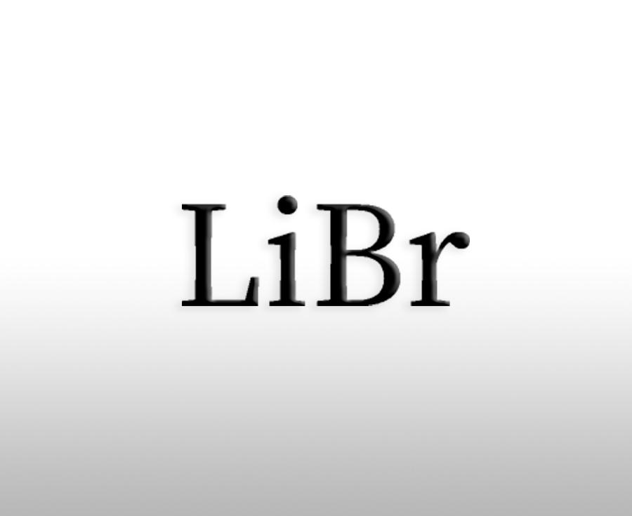 Lithum Bromide