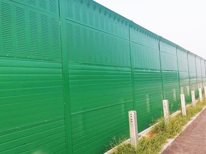 日兰高速声屏障
