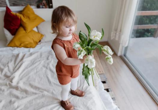 育婴师培训之如何正确引导宝宝说话