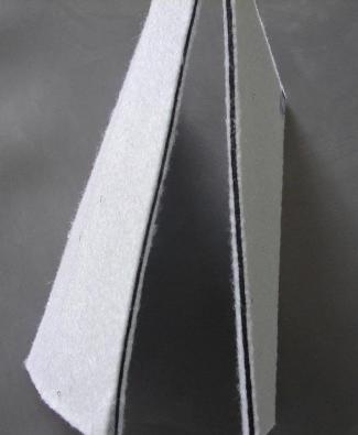 聚乙烯复合土工膜