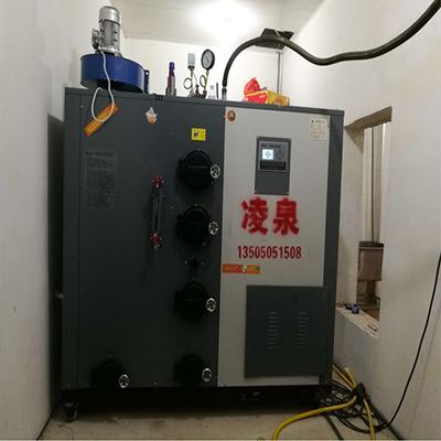 豆制品厂0.2-0.7生物质蒸汽发器