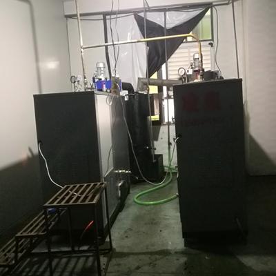 果冻厂0.2-0.7生物质蒸汽发生器