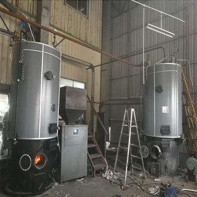 晋江水洗厂0.5-0.7生物质蒸汽发生器