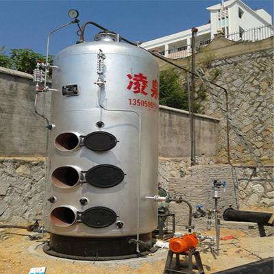 米粉厂1-0.7蒸汽锅炉