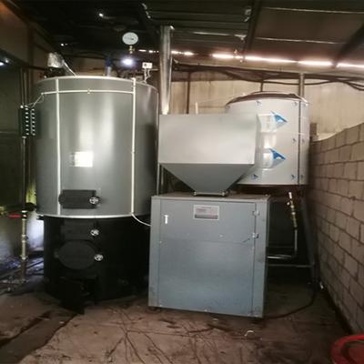 木柴烘干窑用0.5-0.7生物质蒸汽发生器