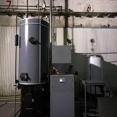 南安木材加工厂0.5-0.7生物质蒸汽发生器