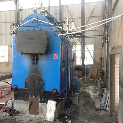 食品厂2-1.25蒸汽炉