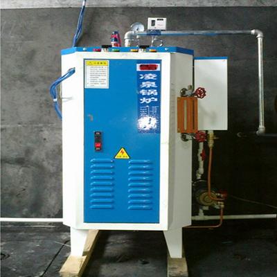 屠宰场36KW电蒸发生器
