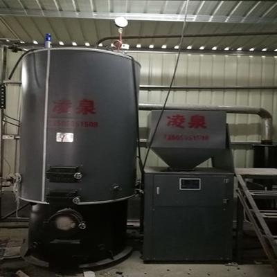 瓦机用0.5-0.7生物质蒸汽发生器
