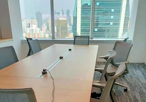 荔湾办公室保洁