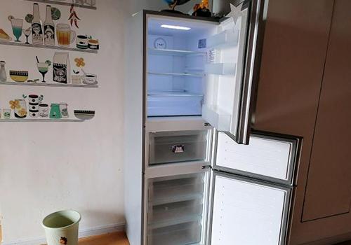 天河冰箱清洗上门服务