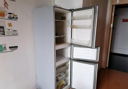 白云冰箱清洗上门服务