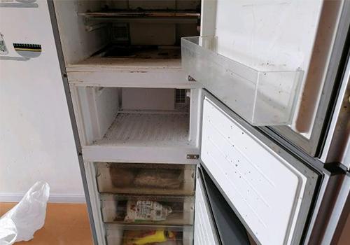 海珠冰箱清洗上门服务