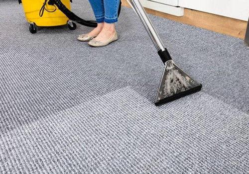 南沙上门地毯清洗服务