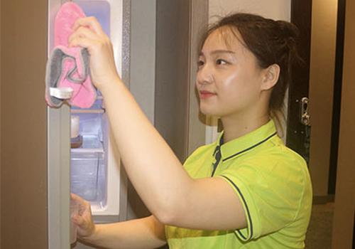 广州值得信赖的家庭保洁公司